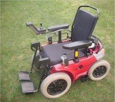 Meyra Optimus Elektromobil